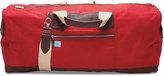 Toms Large Chili Wax Canvas Trekker Duffel