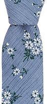 Original Penguin Manorview Floral Skinny Tie