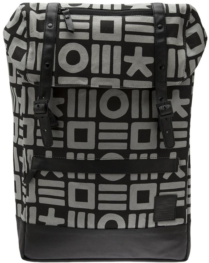 Hex 'Cloak' backpack