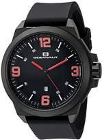 Oceanaut Men's OC7113 Armada Analog Display Quartz Watch