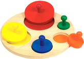 Guidecraft Circle Sorter Toy