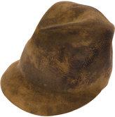 Horisaki Design & Handel distressed cap