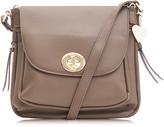 Marc B Windsor Mushroom Handbag