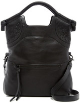 Foley + Corinna Stevie Leather Lady Tote