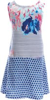 Joules Little Girls 3-6 Patsy Printed Dress