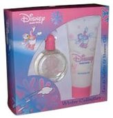 Disney Daisy Duck by Thanks for Girls 2 Piece Set Includes: 1.7 oz Eau de Toilette Spray + 6.8 oz Shower Gel
