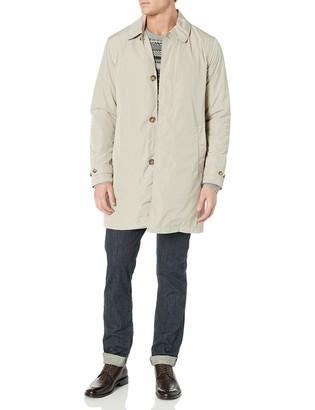 Jack Spade Men's Packable Trench Coat