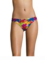 Basta Surf Popoyo Reversible Ribbon Retro Bikini Bottom
