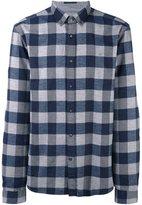 Calvin Klein Jeans 'Galen' check flannel shirt