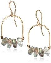 Nashelle Labradorite Earrings