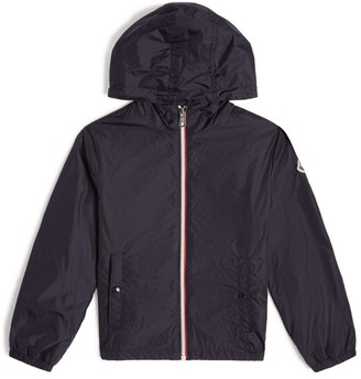 Moncler Kids Urville Zip-Up Jacket (4-6 Years)