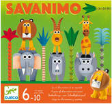Djeco Savanimo Speed and Observation Game