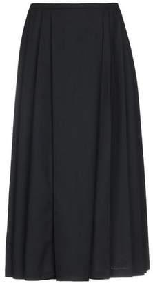 Roberta Furlanetto 3/4 length skirt
