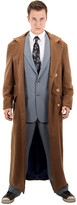 Elope Costume Outfits - Tenth Doctor Jacket - Adult