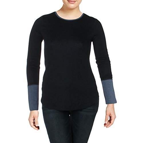 a2c0cf5c061 Women's Reversible Colorblock Tight Long Shirt