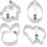 Williams-Sonoma Williams Sonoma Easter Cookie Cutters, Set of 4
