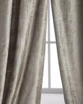 """Lili Alessandra Two 120""""L Moderne Curtains"""