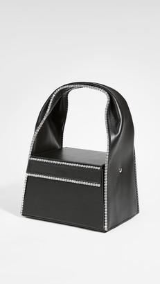 Area Jewel Box Bag