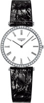 Longines L4.513.0.11.2 La Grande Classique watch