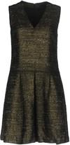 Karl Lagerfeld Short dresses - Item 34780936