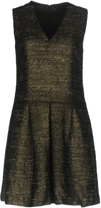 Karl Lagerfeld Paris Short dresses
