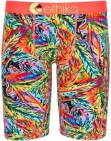 Ethika Men's Samba Dance Boxer Brief Underwear Multi-Color L