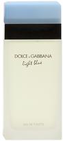 Dolce & Gabbana Light Blue Ladies Eau De Toilette Spray (6.7 OZ)