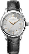 Maurice Lacroix Lc6027-ss001-122 Les classiques dates stainless steel watch
