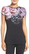 Ted Baker Women's Fitted Tee