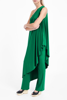 Norma Kamali Boot Trousers