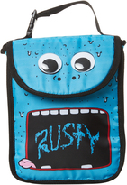 Rusty Kids Adventure Cooler Bag Blue