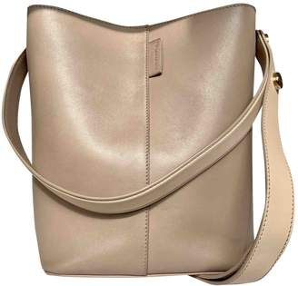 Mulberry Pink Leather Handbags