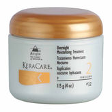 KeraCare by Avlon Overnight Moisturizing Treatment - 6 oz.