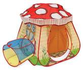 Play-Hut Playhut® Play Village Mushroom House Play Tent