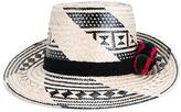 Yosuzi Woven Straw Tayrona Hat