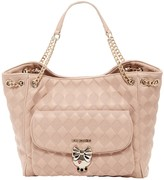 Love Moschino Convertible Shoulder Bag