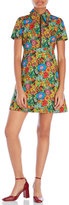 Manoush Groovy Forest Cotton Dress