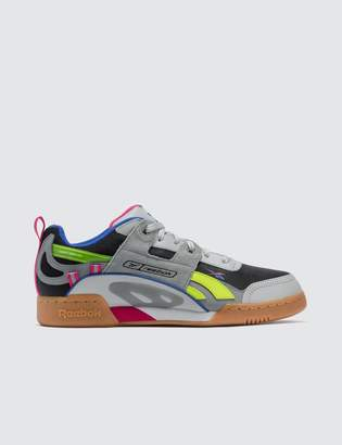 Reebok Workout Plus ATI 90s