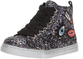 Dolce Vita Girls' Zaine Sneaker