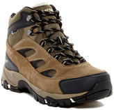 Hi-Tec Logan Waterproof Hiking Mid Shoe