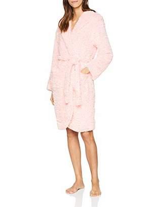 Dorothy Perkins Women's Monstor pom Robe Dressing Gown,Large (Size:l)