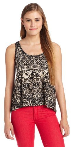 Billabong Juniors Slammin Tank
