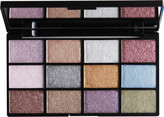 NYX Professional Makeup In Your Element Metal Shadow Palette - Only at ULTA