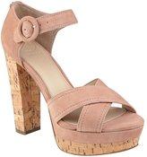 GUESS Parris Platform Sandals