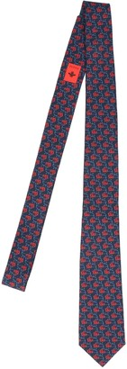 Gucci Double G Anchor Tie