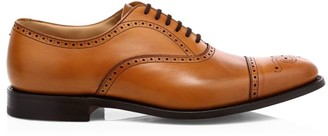 Church's City Collection Toronto Leather Brogues