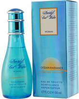 Davidoff COOL WATER by for WOMEN: SHIMMERING EDT SPRAY 1.7 OZ