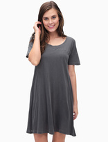 Splendid Vintage Whisper T-Shirt Dress