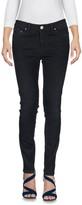 Aglini Denim pants - Item 42585303
