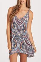 Billabong Back Street Dress
